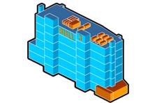 Datacenter Bull 3