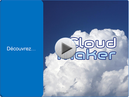 présentation de CloudMaker : comment ça marche